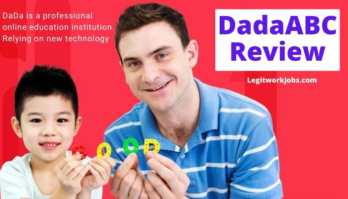 DadaABC Review
