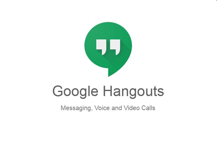 Google Hangout Webinar Conferencing Software
