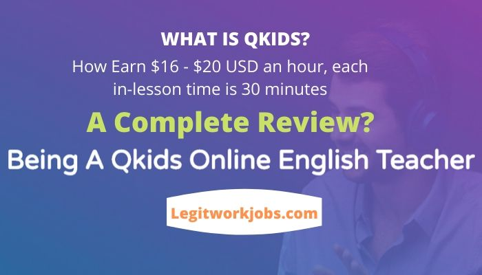 Is Qkids A Scam
