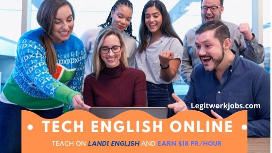 Landi English Review