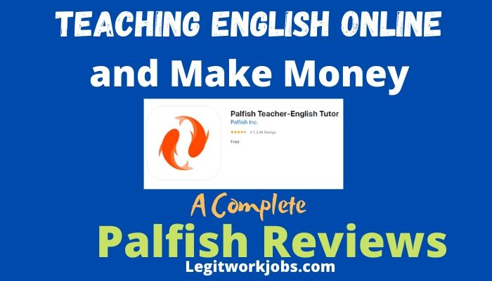 Palfish Reviews