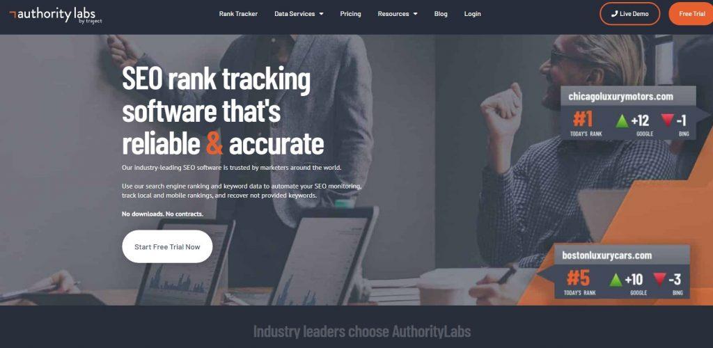 Authority Labs
