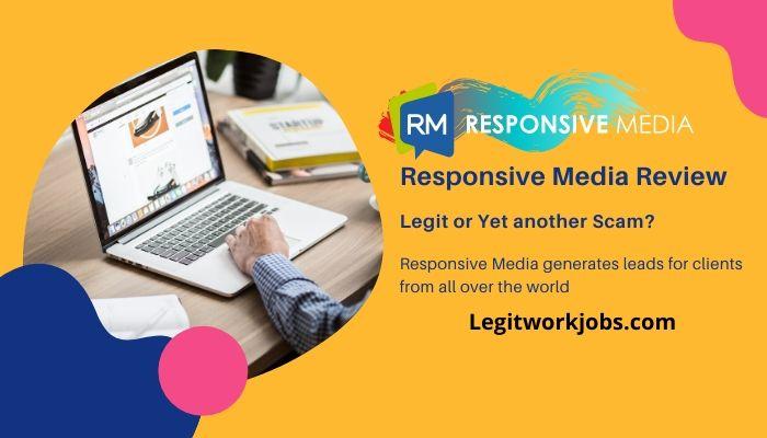Responsive Media Review
