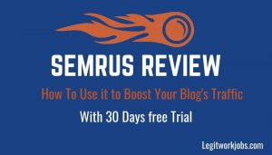 SEMRUS REVIEW