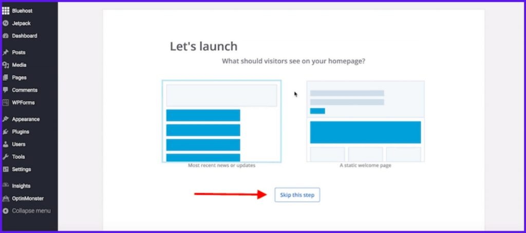 how-to-start-a-blog-final-wordpress-launch