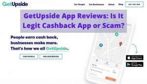 GetUpside App Reviews_ Is It Legit Cashback App or Scam_
