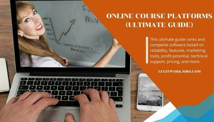 15 Best Online Course Platforms