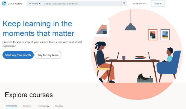 Linkden Learning