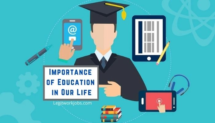 Short Essay on Importance of Education in Our Life
