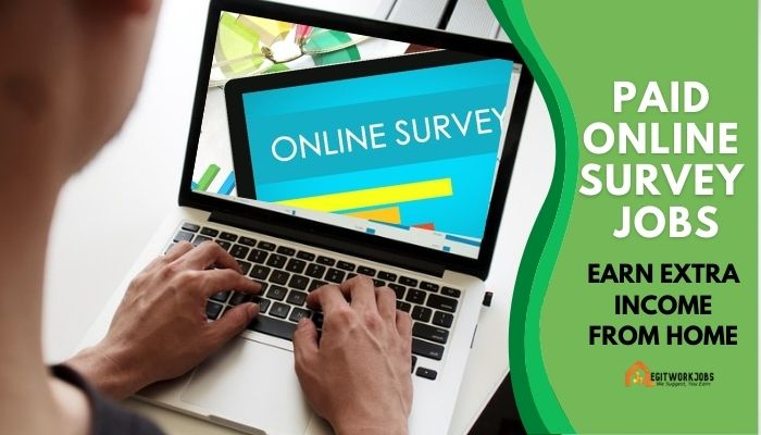 Best Online Survey Jobs