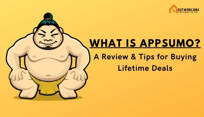 What is AppSumo