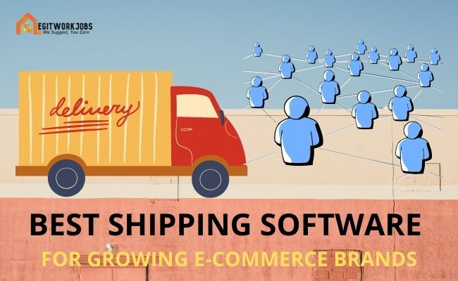 Best Shipping Software for Growing E-Commerce Brands