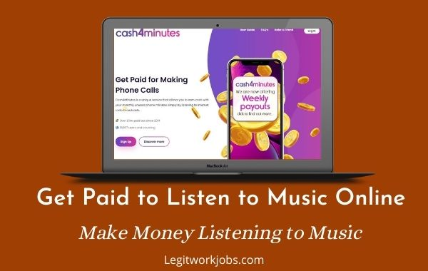 10 Places Get Paid to Listen to Music Online
