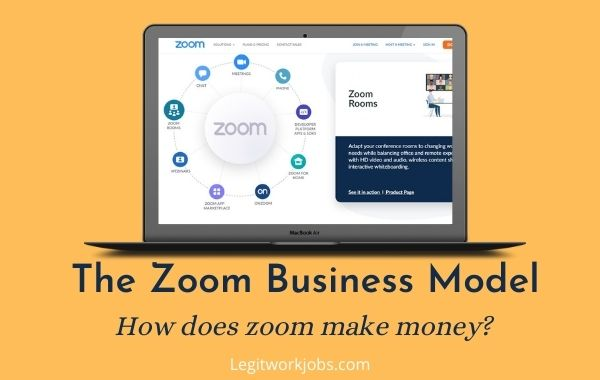 How Does Zoom Make Their Money