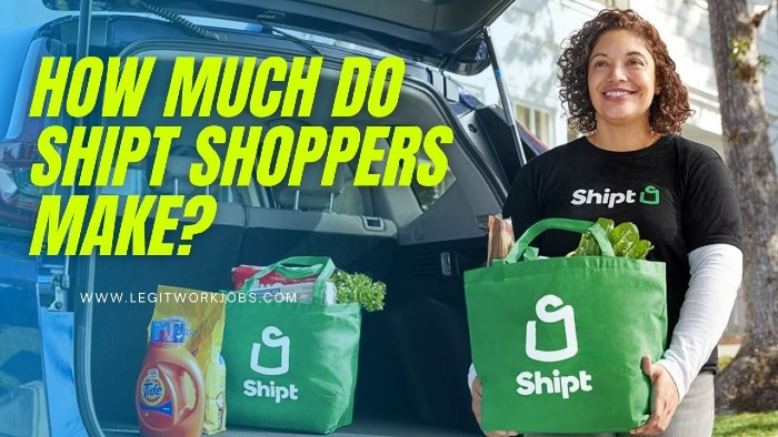 How Much Do Shipt Shoppers Make