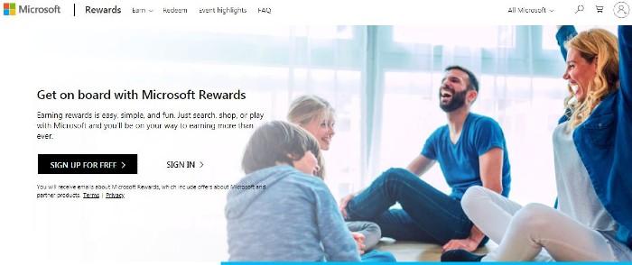 Microsoft Rewards Review