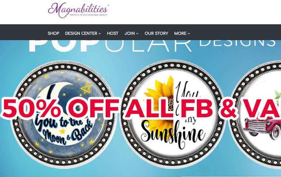 Magnabilities Jwellery Company
