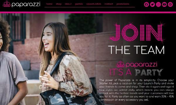 Paparazzi Jwellery Company