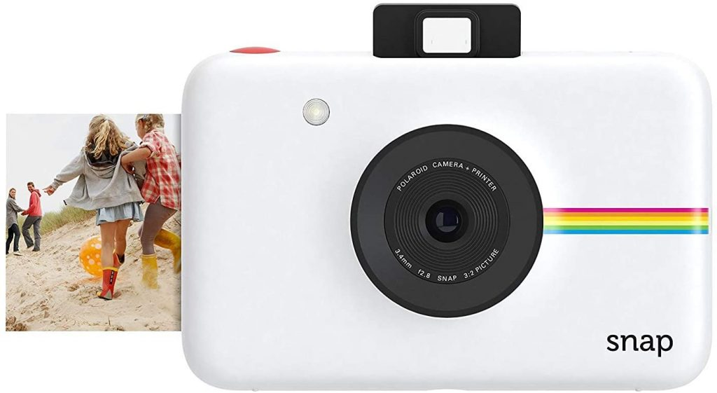 Purchase a selfie camera of good quality