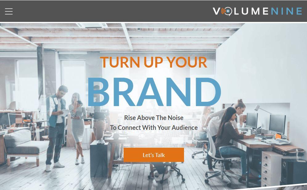 Volumenine Social Media Marketing Companies