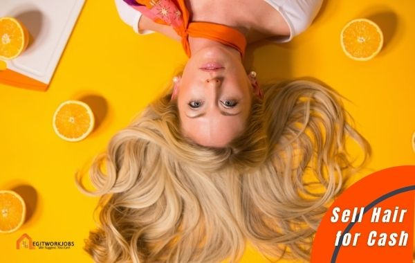 Sell Hair for Cash Locally and Online