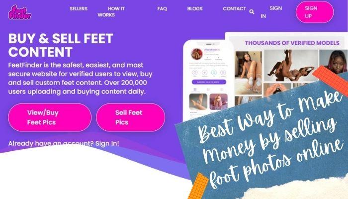 Feetfinder App Reviews
